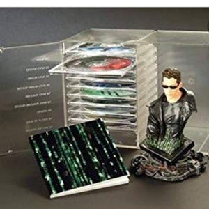 Other - Nice Matrix DVD set